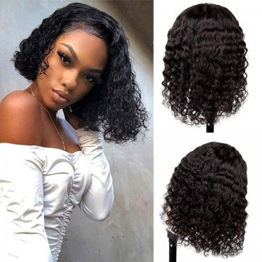 Exceed Short Bob Lace Front Wig