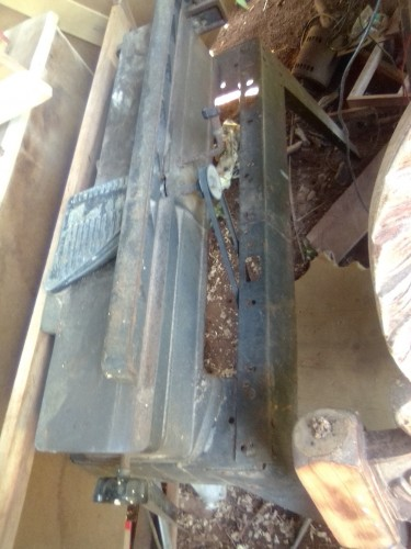 6 Inch Woodwork Jointer For Sale