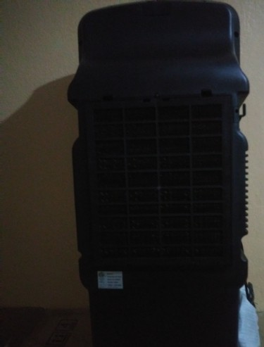 EVAPORATIVE  AIR COOLERS- 2 DIFFERENT BRANDS