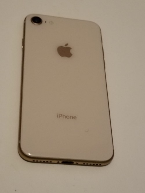 Iphone 8 Function Fully No Fault Case Charger 38