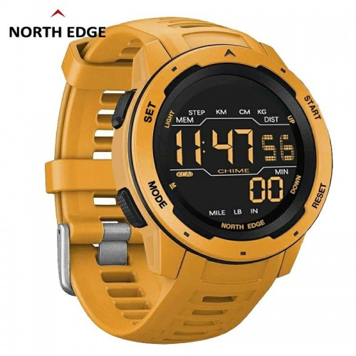 NORTH EDGE Men Digital Sports Watch