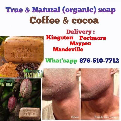 True And Natural Premium Soaps