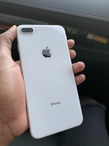 Iphone 8+ 256gb