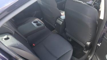 Subaru G4 Impreza