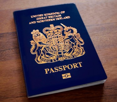 Passports And Resident Permit Cards