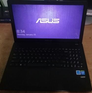 Asus X551MA Laptop
