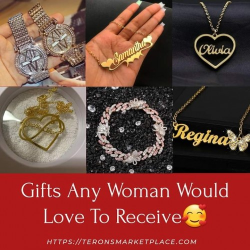 Gifts Any Woman Would Love To Receive