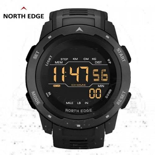 North Edge Men's Digital Watch