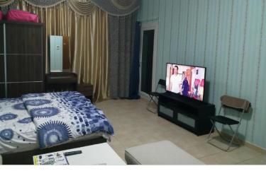 Seeking Furnished1 Bedroom Apartment