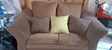 3 Piece Sofa