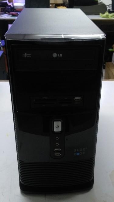 AMD A8 Desktop PC