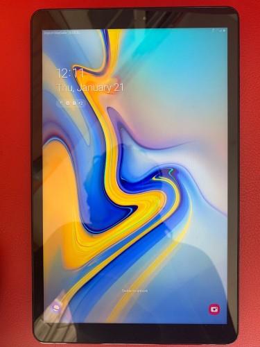 """New Condition 10.5"""" 32GB Samsung Galaxy Tab A 4G L"""