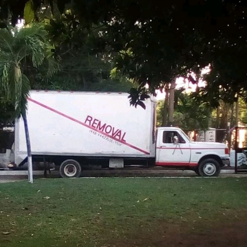 24/7 REMOVAL TRUCK SERVICES (ISLANDWIDE)