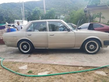 1989 Toyota Carona