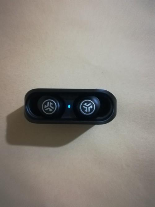 Jlab Go Air True Wireless Earbuds (BNIB)