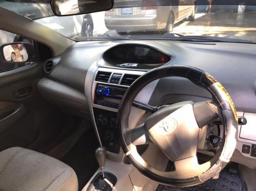 2011 Toyota Vios
