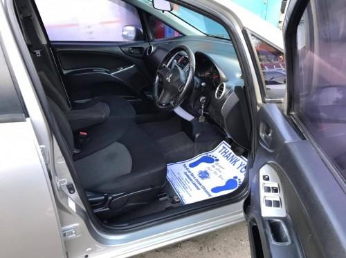 2009 Mitsubishi Colt Plus