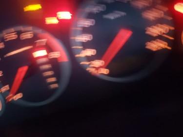 2002 Honda CRV