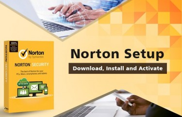 Norton Setup - Enter Product Key - Norton.com/setu