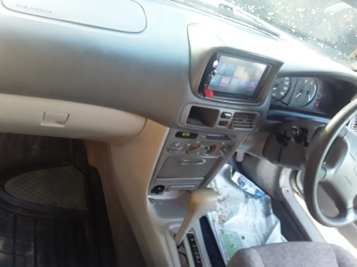 95 Toyota Corolla 111