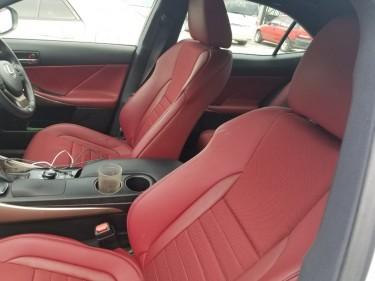 2014 Lexus IS300