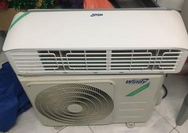 12000 BTU Windy Inverter AC Unit
