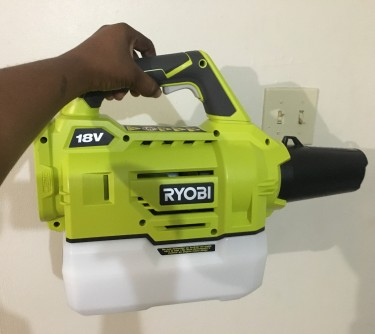 Ryobi Misting Sprayer