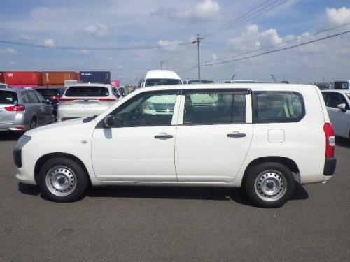 2015 Toyota ProBox For Sale