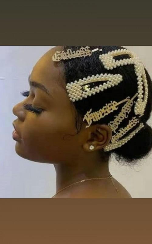 Hair Accessories, Hair Clips