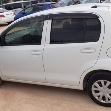 2015 Toyota Passo  Cars Kingston