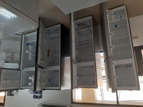 Blackpoint Refrigerator