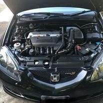 2005 Honda Integra Type S