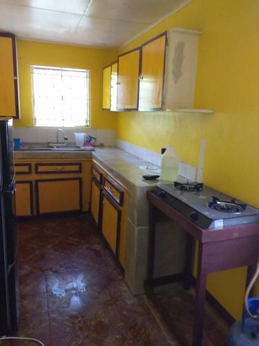 2 Bedroom Bath Kitchen And Veranda