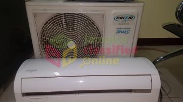 Prizm 24,000 BTU Inverter Air Conditioner