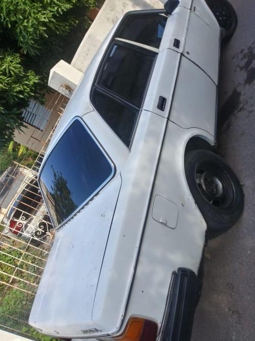 1982 Volvo Driving Vehicle