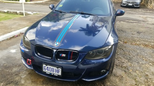 BMW 328 I Coupe