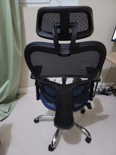 Ergonomic Officer Chair