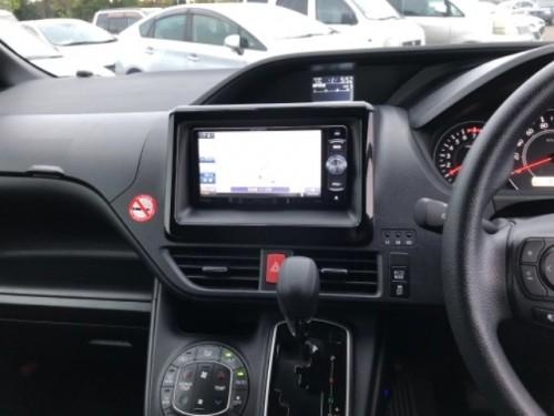 2018 Toyota Voxy Newly Imported