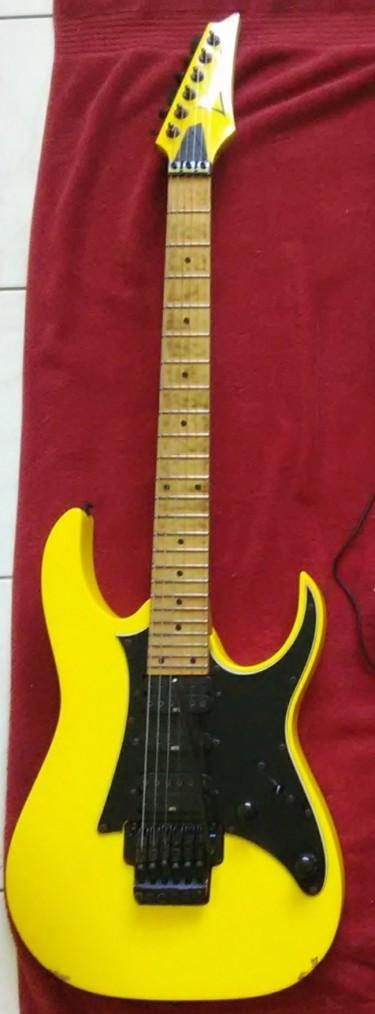 Ibanez RG350M Electric Guitar