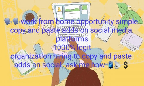 Copy And Paste Ads On Facebook And Earn In $ USD