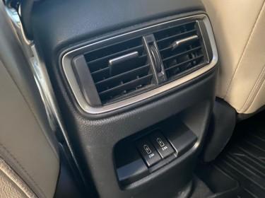 Honda CRV 2017 Touring