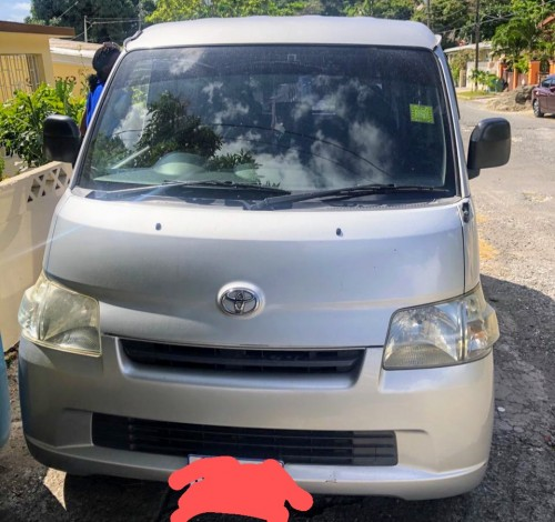 2011 Toyota Town Ace