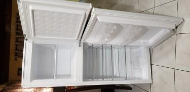 Frigidaire Fridge 5 Cu. Ft.   Appliances Portmore
