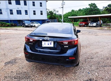 Mazda 3 (New Import)