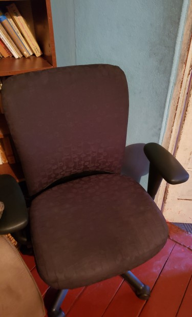 Cheap Office Chair Multiple Adjusting Gears