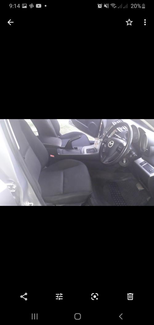 Mazda Axcela 2011