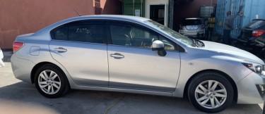 2016 Subaru Impreza G4 Eyesight  Cars Kingston