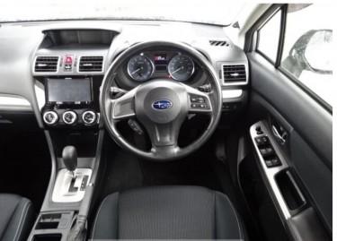 2016 Subaru Impreza G4 Eyesight