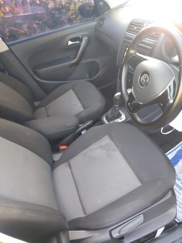 2018 Volkswagon Polo