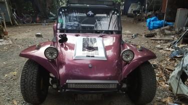 1963 Beach Buggy